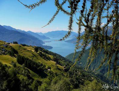 Via dei Monti Lariani