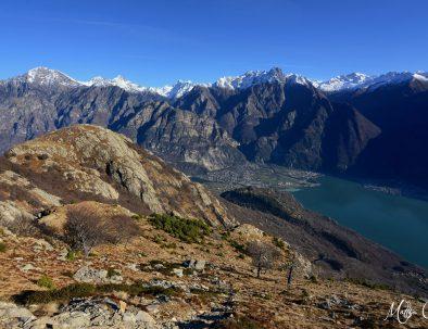 Trekking al Lago di Como