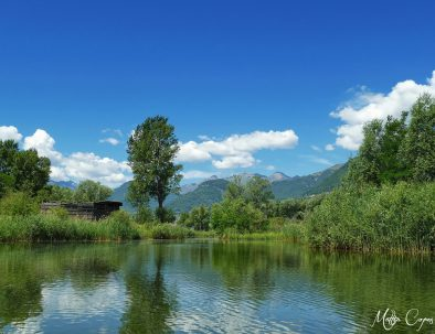 Riserva Naturale del Pian di Spagna